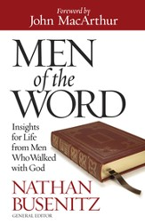 Men of the Word - eBook