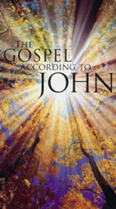 GNT The Gospel According to John, Paper