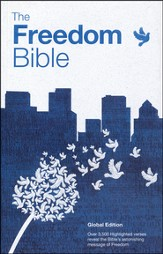 CEV The Freedom Bible