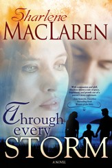 Through Every Storm - eBook