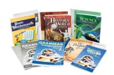 Grade 7 Homeschool Student Full-Grade Kit