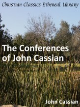 Conferences of John Cassian - eBook