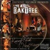Karen Peck and New River Live At Oak Tree CD/DVD