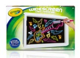 Crayola, Widescreen Light Designer