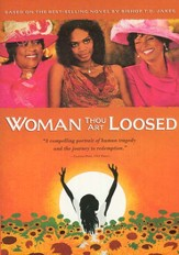 Woman Thou Art Loosed, DVD