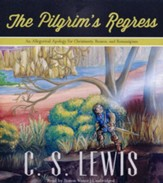 The Pilgrim's Regress - unabridged audiobook on CD