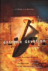 Extreme Devotion - eBook