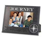 Journey, Compass Photo Frame