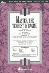 Master The Tempest Is Raging, Anthem
