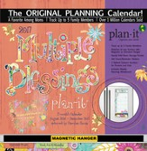 2017 Multiple Blessings Plan-It Plus