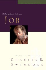 Great Lives: Job: A Man of Heroic Endurance - eBook