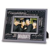 Congratulations Graduate Photo Frame