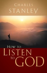 How to Listen to God - eBook