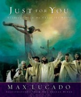 Just For You - eBook