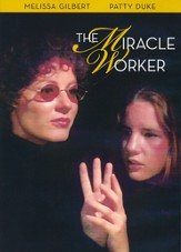 The Miracle Worker, DVD