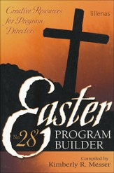 Easter Program Builder #28