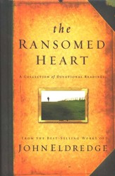 The Ransomed Heart: A Collection of Devotional Readings - eBook