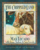 The Crippled Lamb - eBook