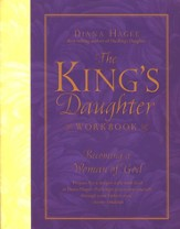 The King's Daughter Workbook: Becoming a Woman of God - eBook