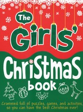 Girls' Christmas Book