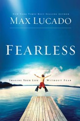 Fearless: Imagine Your Life Without Fear - eBook