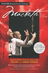 Macbeth: The DVD Edition
