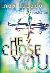 He Chose You - eBook