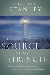 The Source of My Strength - eBook