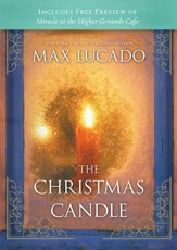 The Christmas Candle - eBook