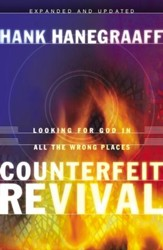 Counterfeit Revival - eBook