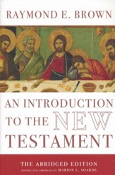 An Introduction to the New Testament: The Abridged Edition / Abridged
