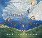 A Glorious Angel Show - eBook