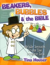 Beakers, Bubbles & the Bible