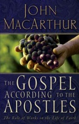 The Gospel According to the Apostles - eBook