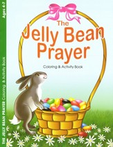 The Jelly Bean Prayer, Ages 4-7 Activity Book