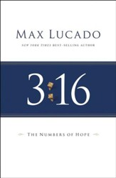3:16: The Numbers of Hope - eBook