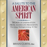 A Salute to the American Spirit - eBook