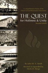 The Quest for Holiness and Unity, Second Edition