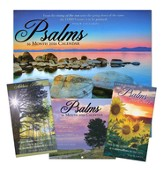 2016 Psalms Value Pack Calendars