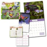 2016 Butterflies Value Pack Calendars