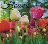 2016 Flowers Value Pack Calendars