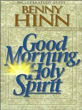 Good Morning, Holy Spirit - eBook
