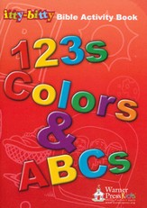 Fun for Little Ones - ABC -123 - Shapes