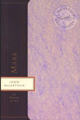 Macarthur Bible Studies: Mark - eBook