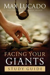 Facing Your Giants Study Guide - eBook