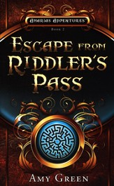 #2: Escape from Riddler's Pass