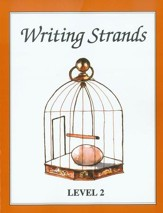 Writing Strands Level 2, Grade 2