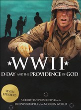 WWII: D-Day and the Providence of God DVD Set (4 DVDs)