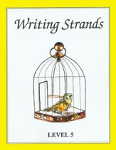 Writing Strands Level 5