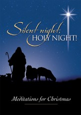 Silent Night (KJV & NLT) Devotional Booklet